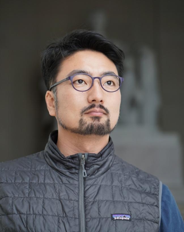 Tae Wan Kim#Associate Professor of Business Ethics#Tepper School of Business