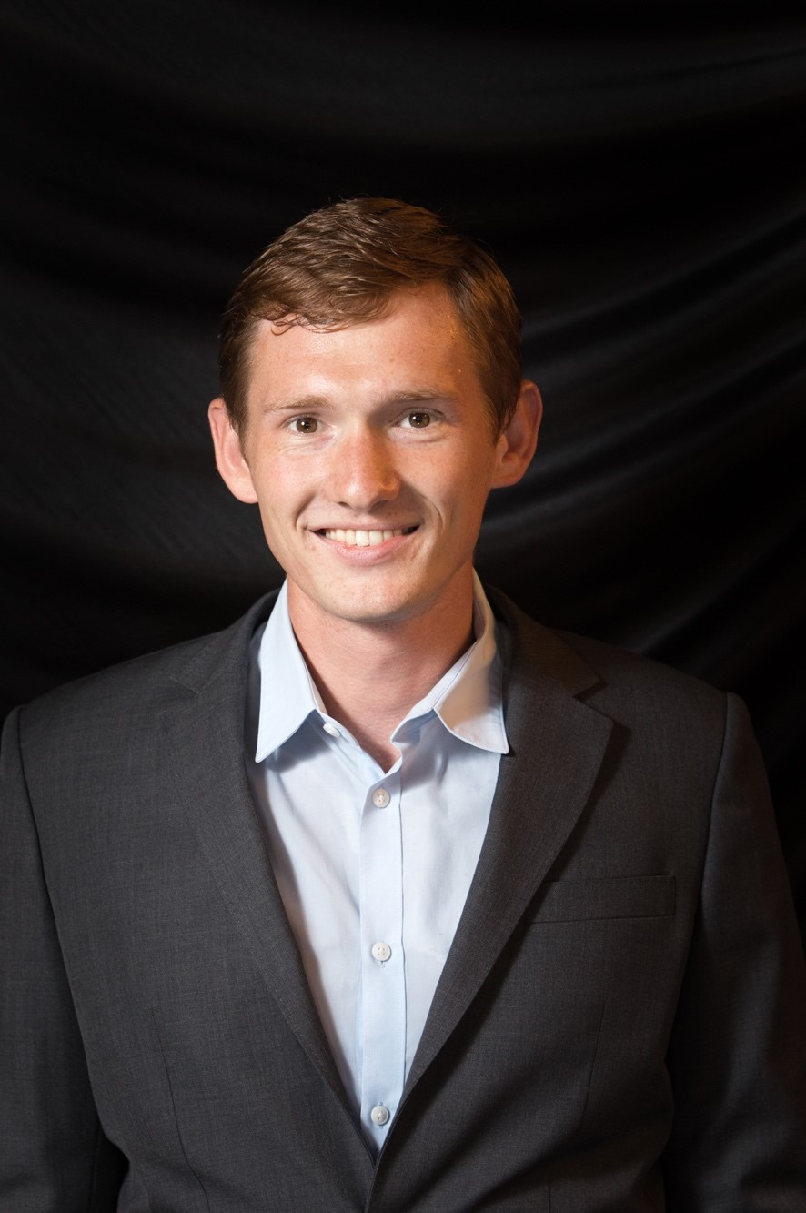 Luke Jensen#Program Manager#Aurora Flight Sciences, A Boeing Company
