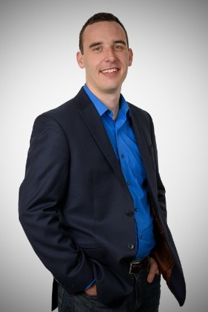 Matthew Carey#Director, Product Management#Humatics