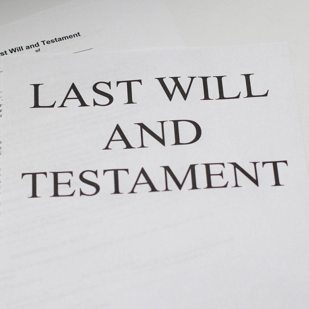 Legal Advice -