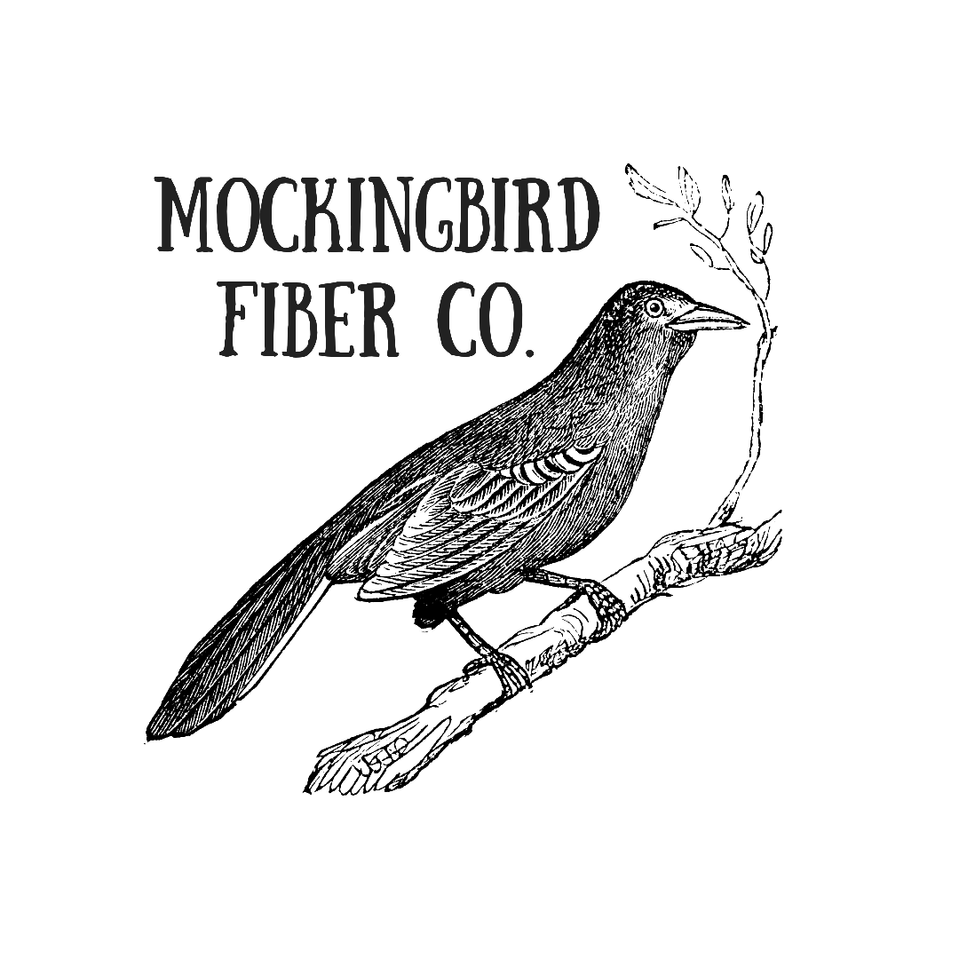 MOCKINGBIRD FIBER CO.