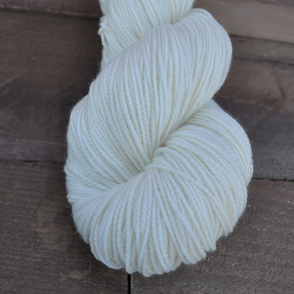 SCRUMMY SOCK - if mary berry were to try this yarn, we like to think she'd say it's just