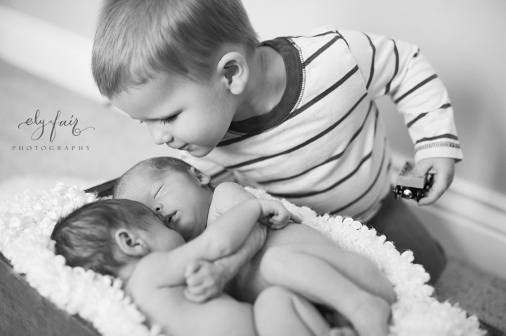 Ely Fair Photography, Twins