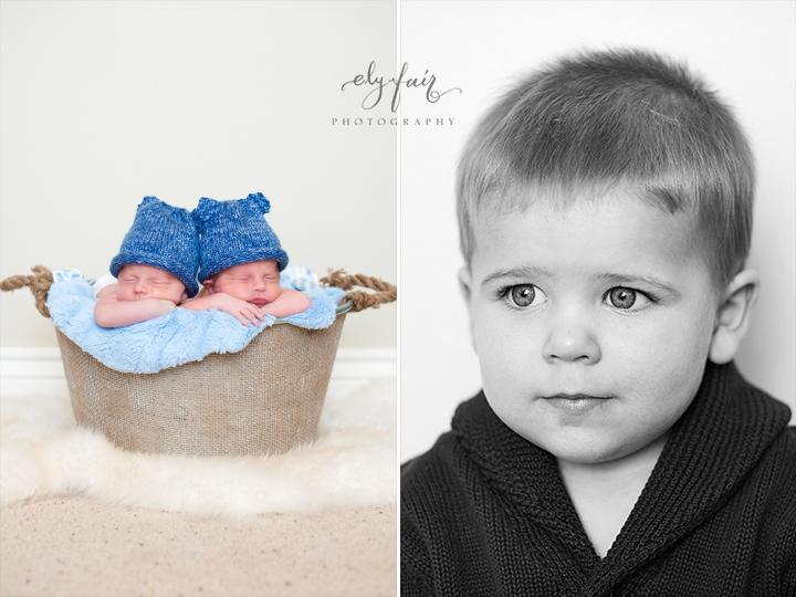 Ely Fair Photography, Newborn