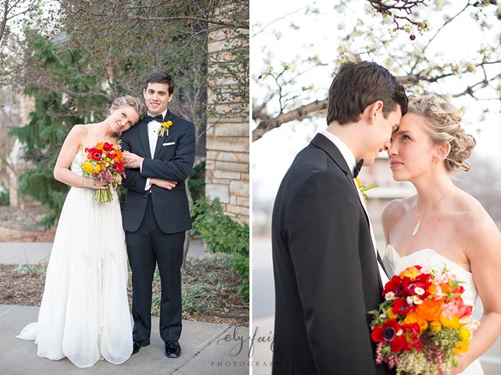 Oklahoma Wedding, Ely Fair Photography
