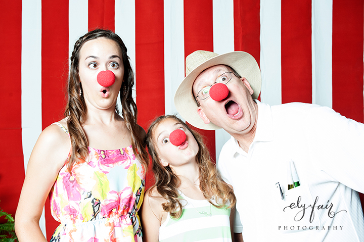 ely fair photography photo booth