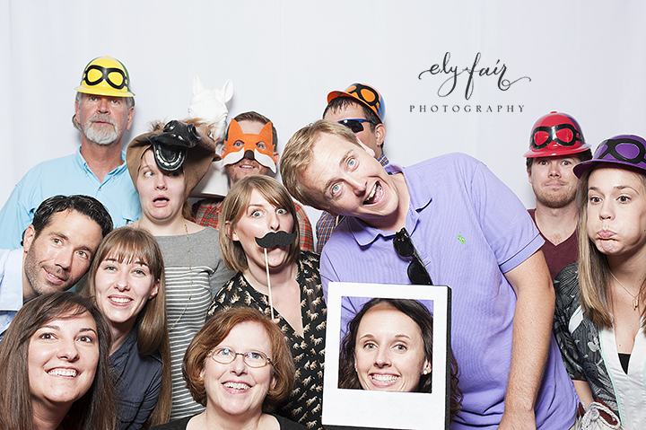 Ely Fair, Oklahoma Photo Booth