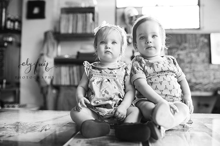 Twins 1 Year