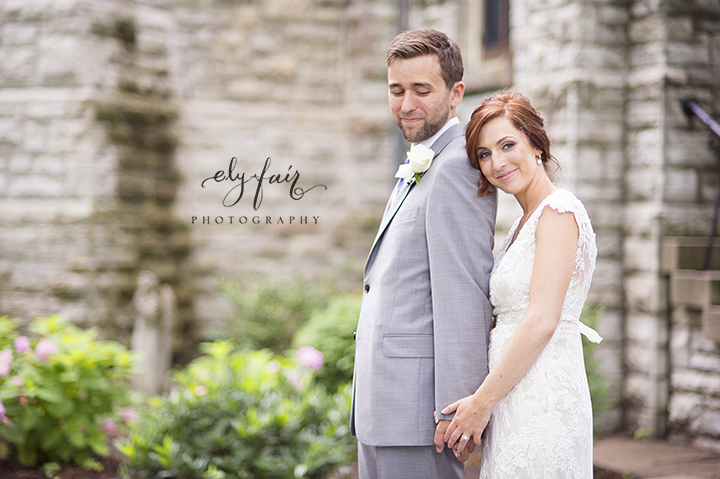 Cincinnati Wedding, Ely Fair Photography