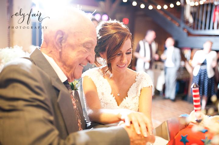 Cincinnati Wedding, Ely Fair Photography
