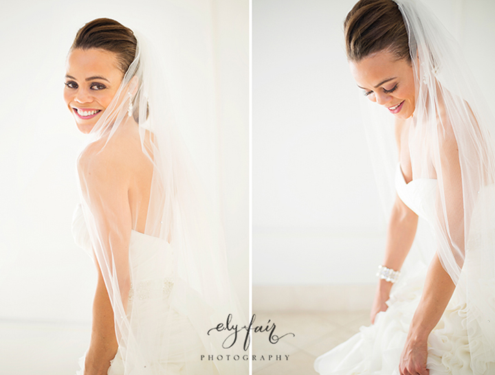Skirvin Bridals, Ely Fair Photography