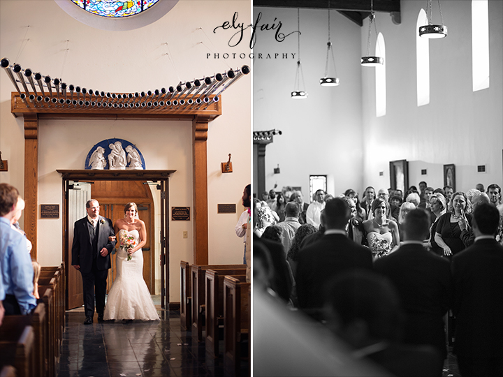 Father&Bride