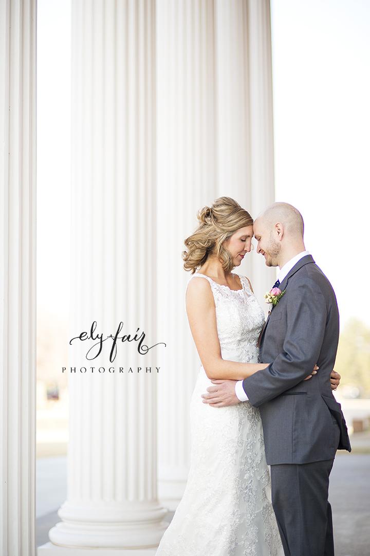 Oklahoma City Wedding
