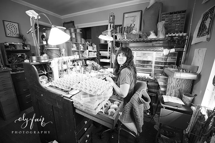 Bella Vita, Small Business Series