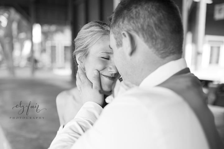 Texas Wedding, Ely Fair Photography