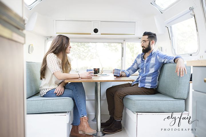 Austin Airstream Remodel