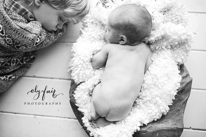 Newborn Photos, Oklahoma,  Ely Fair Photography