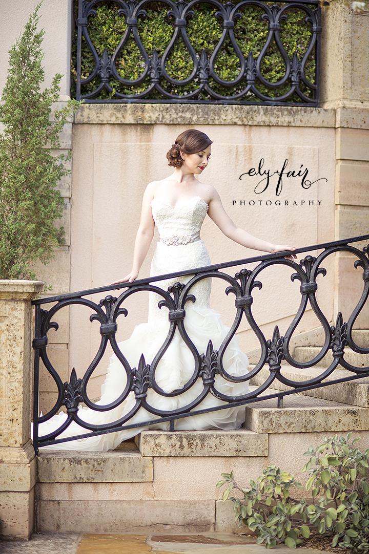 Oklahoma Wedding, Ely Fair Photography, The Philbrook