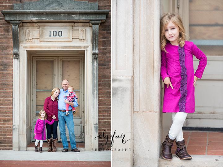 Ely Fair, Oklahoma City Family Photographer