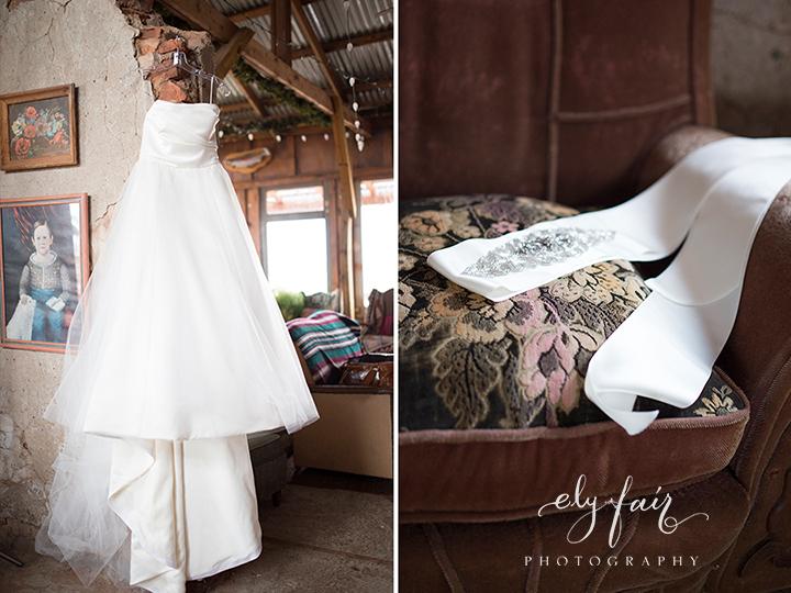 white dog hill wedding, clinton Oklahoma, Ely Fair Photography