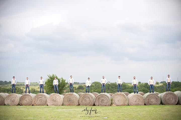 Ely Fair Photography | Oklahoma Wedding | Southwind Hills