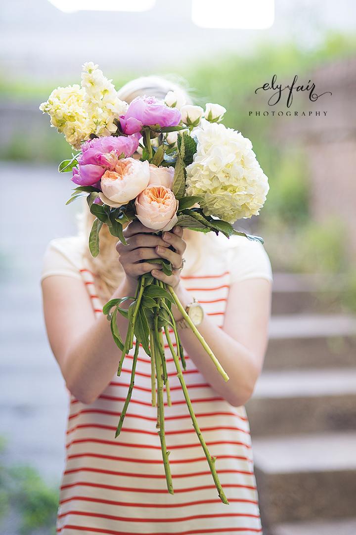 Bloom Culture OKC | Ely Fair Photography | Juniper Designs