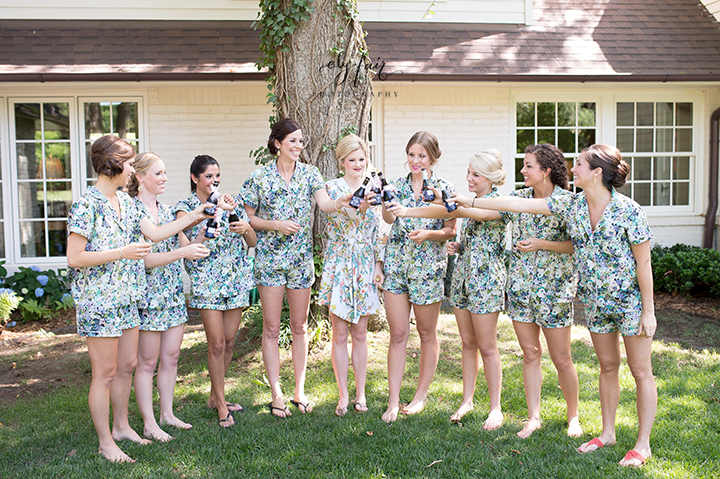 Southern Hills Wedding | Tulsa, Oklahoma | Ely Fair Photography