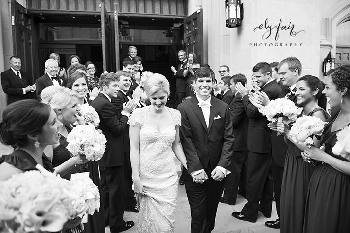 Southern Hills Wedding | Tulsa, Oklahoma | Ely Fair Photography