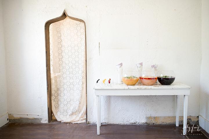 Ely Fair Photography | Birdie Blooms | Wedding Punch Bar