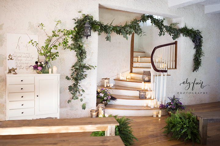 Ely Fair Photography | Birdie Blooms | Rustic Farmhouse Wedding | Oklahoma