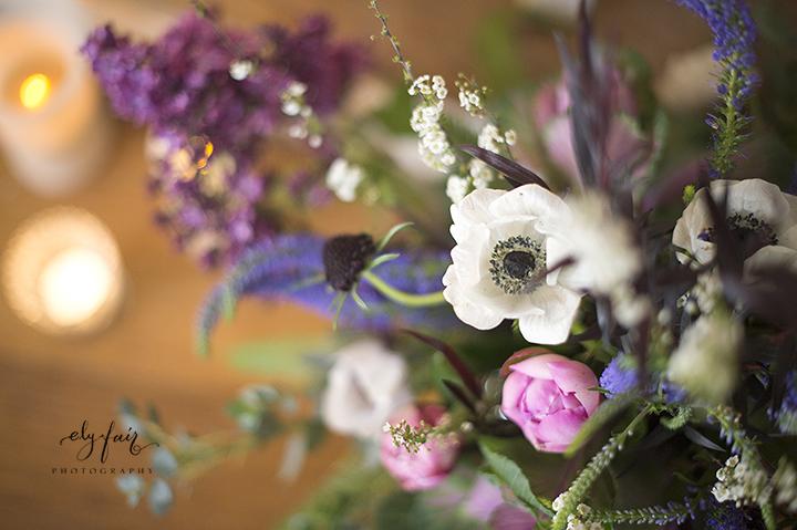 Ely Fair Photography | Birdie Blooms