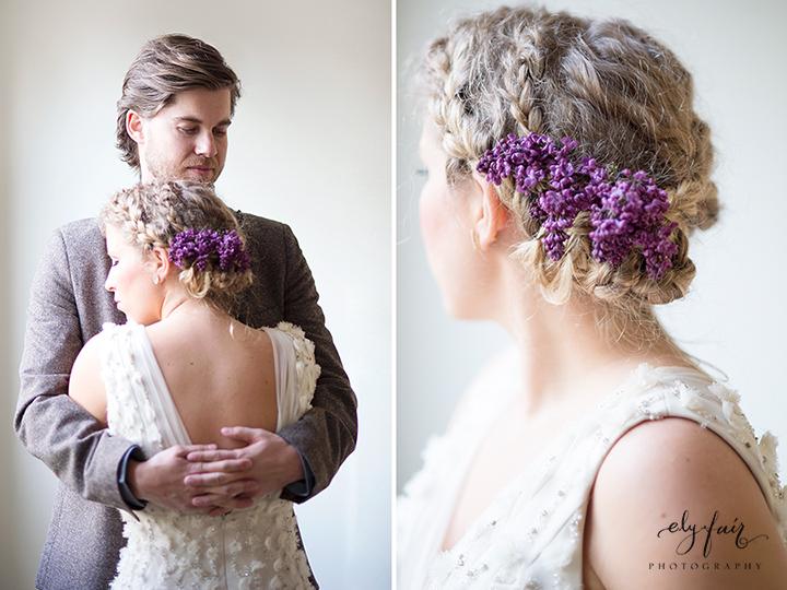 Ely Fair Photography | Birdie Blooms | Lavender