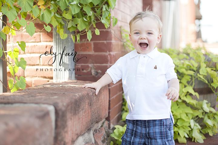 Oklahoma City Family Photographer