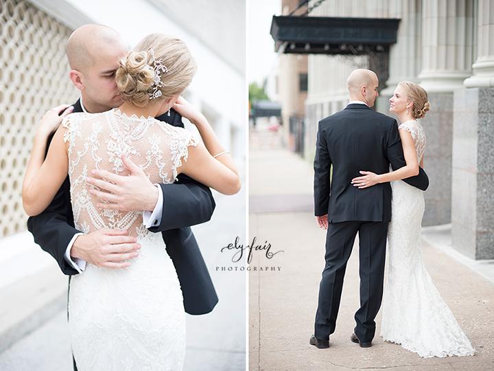 Mayo Hotel Wedding, Tulsa, Oklahoma Wedding Photographers