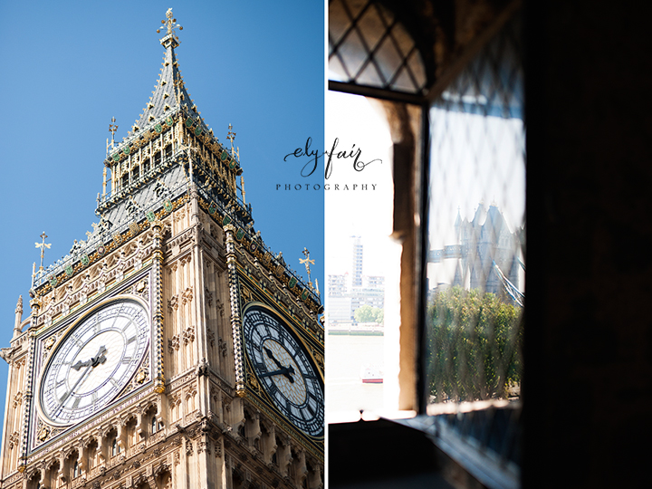 London Travel Tips from Photographer