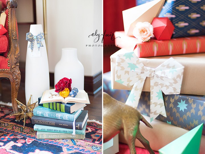 Wednesday Custom Design Look Book | Ely Fair Photography | Juniper Design and Styling