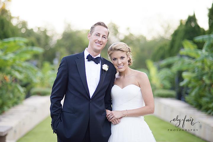 Philbrook Wedding | Tulsa | Ely Fair Photography