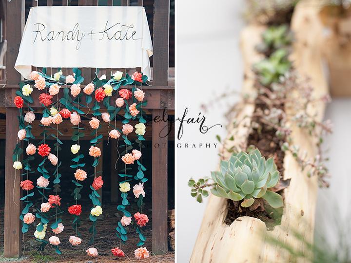 kateEly Fair Photography | Forrest Wedding | Beaver's Bend, Oklahoma | Nature House