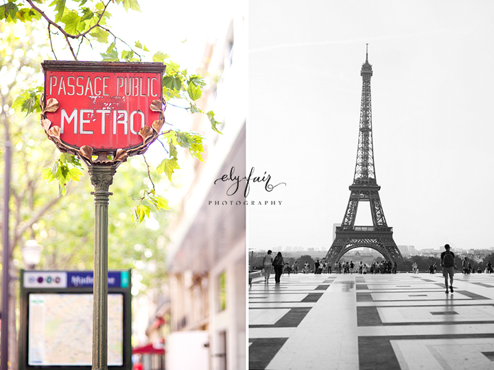 Paris Travel Tips from a Photographer