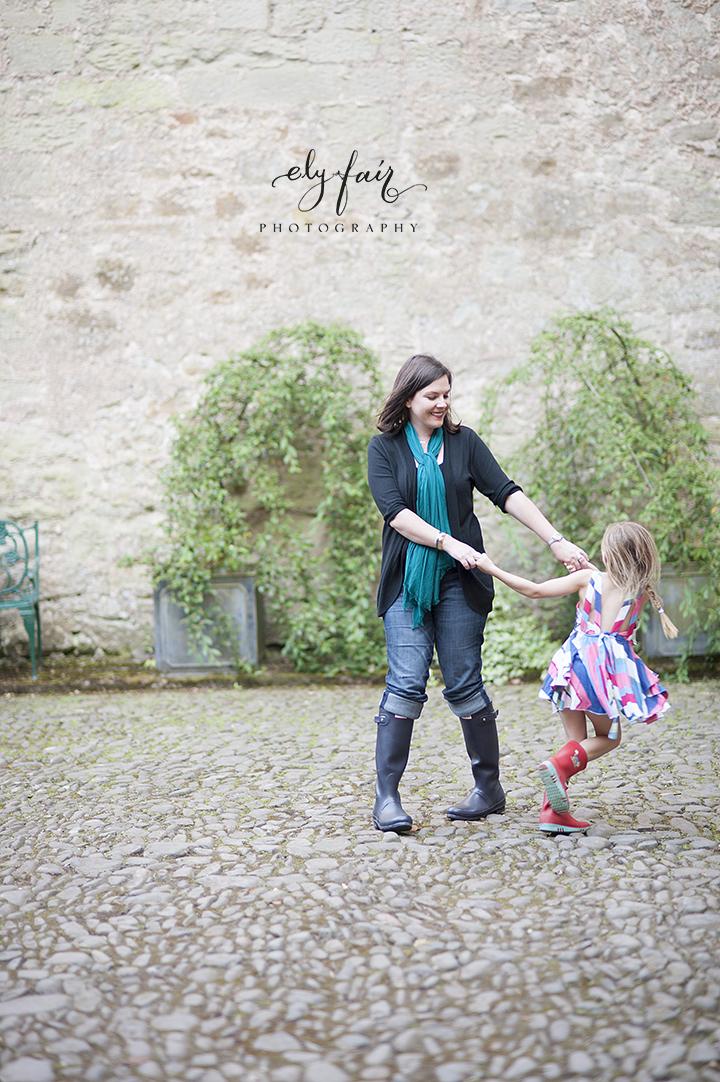 Ely Fair Photography | Oklahoma Family & Newborn Photographer | #elyfairfamilies | Scotland