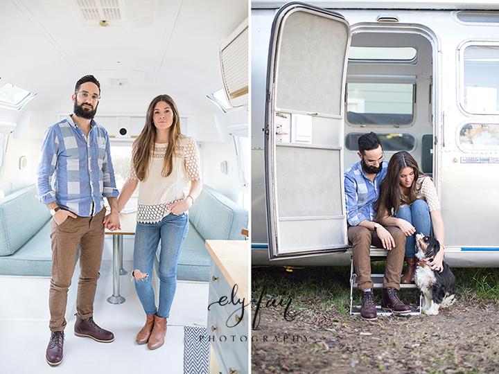 ely fair photography | Wedding Photographers | Airstream