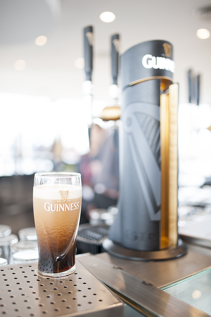 Guinness Factory, Ireland | Ely Fair Photography |