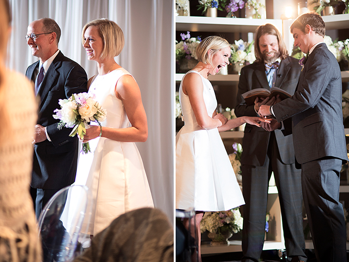 Surprise Wedding, Oklahoma City | Gibson Events | Poppy Lane florals | Ely Fair Photography