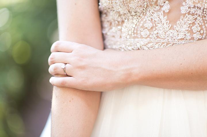 Ely Fair Photography | Oklahoma Wedding | Watters Wedding Dress | Ring Shot