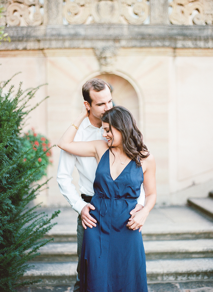 Ely Fair Photography | Philbrook Engagement Session