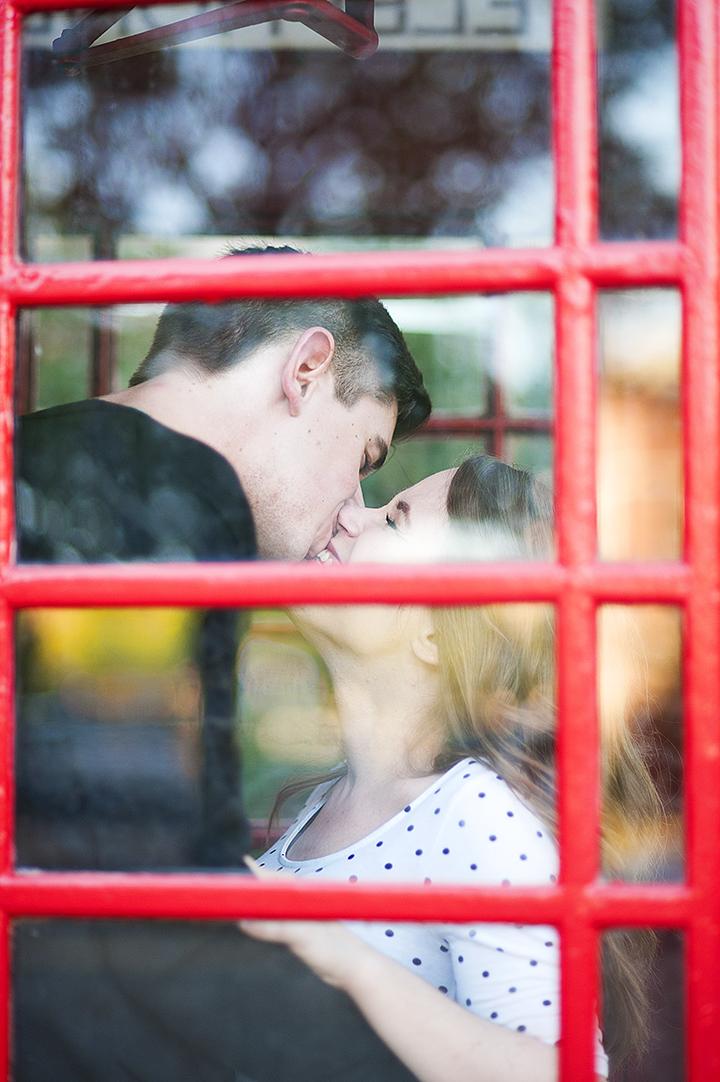 Engagement Photos | Oklahoma Photographer | Ely Fair Photography