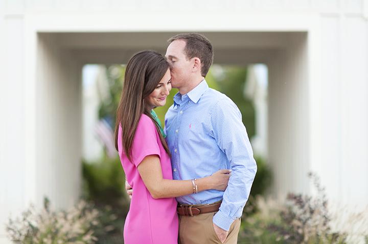 Engagement Photos | Oklahoma Photographer | Ely Fair Photography | Carlton Landing
