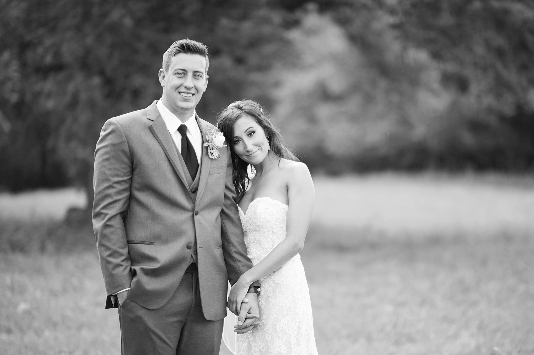 Ely Fair Photography | Oklahoma Wedding |