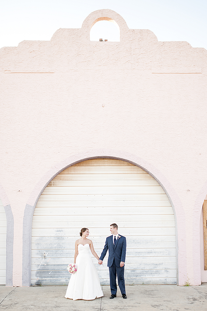 Ely Fair Photography | Oklahoma Wedding | Farmers Market Wedding