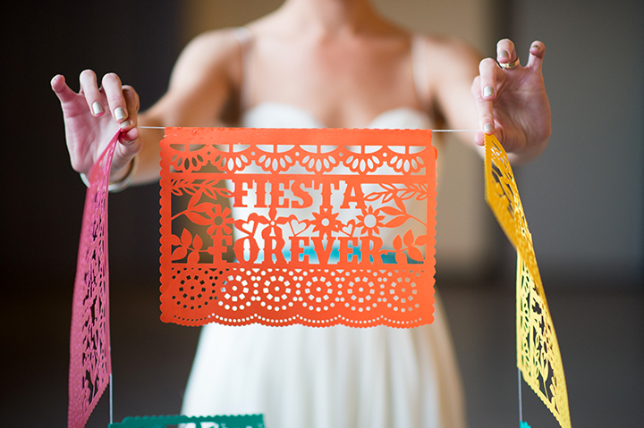 Fiesta Wedding | Ely Fair Photography | Gather Events Planning | Florals by Juniper Designs